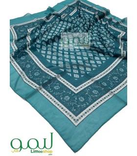 روسری نخی ترک ارزان قیمت