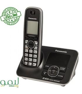 تلفن بي سيم پاناسونيک مدل Panasonic Wireless Phone KX-TG3721