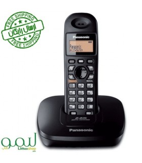 تلفن بي سيم پاناسونيک مدل Panasonic Wireless Phone KX-TG3611