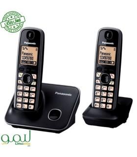 تلفن بي سيم پاناسونيک مدل Panasonic Wireless Phone KX-TG3712