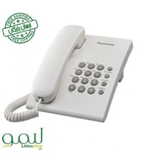 تلفن رومیزی پاناسونيک مدل Panasonic Phone S500