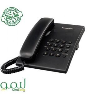 تلفن رومیزی پاناسونيک مدل Panasonic Phone KX- S500