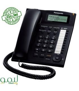 تلفن رومیزی باسیم پاناسونيک مدل Panasonic Phone KX-T880MS