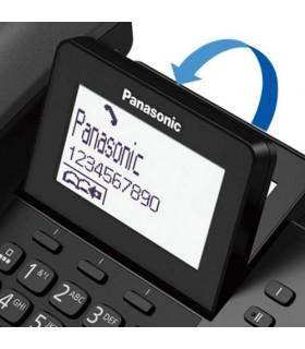 تلفن رومیزی بی سیم پاناسونيک مدل Panasonic  Wireless Phone KX-TGF310