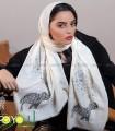 شال مروارید دوزی