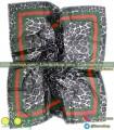 روسری پلنگی گوچی 1070