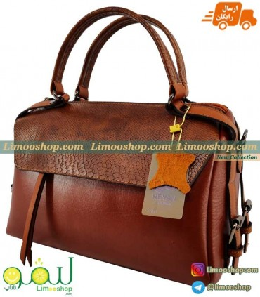 کیف چرمی مارک ریانREYAN