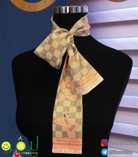 دستمال گردن لویی ویتون