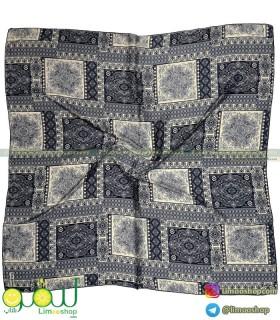 روسری مجلسی طرح سنتی