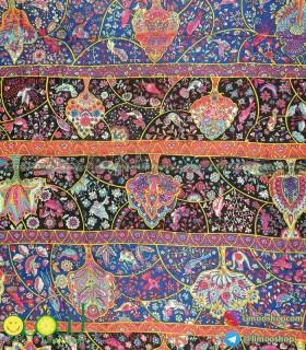 روسری نخی سنتی