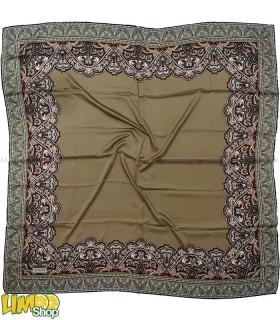 روسری مجلسی قواره کوتاه