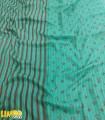 شال لویی ویتون سبز