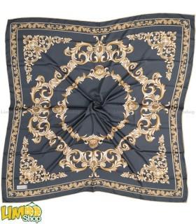 روسری طوسی