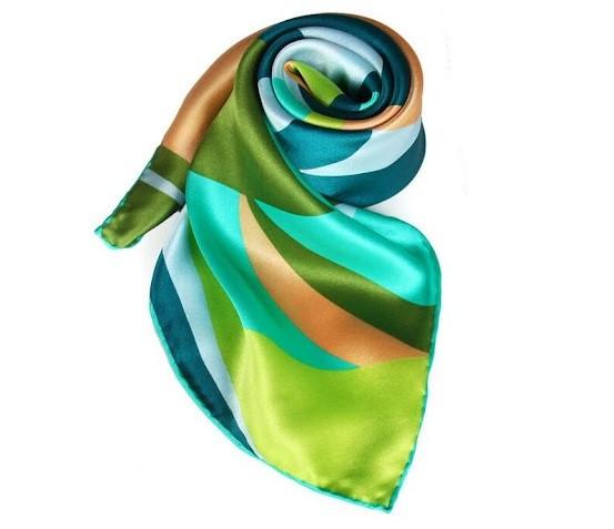 روسری قواره کوتاه