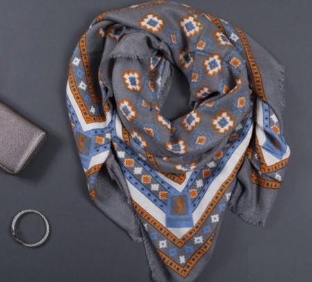روسری موهر